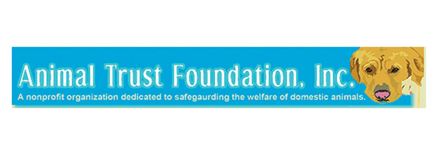 Animal Trust Foundation, Inc.