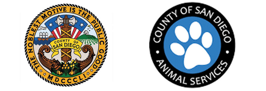 County of San Diego Animal Services