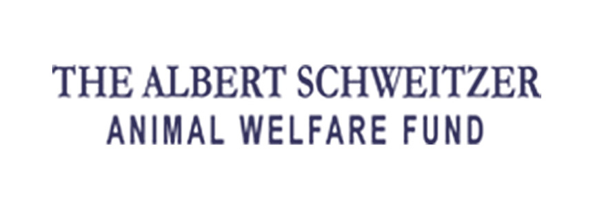 The Albert Schweitzer Animal Welfare Fund