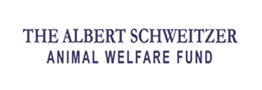 The Albert Schweitzer Animal Welfare Fund
