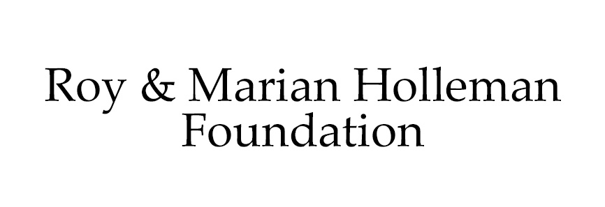 Roy & Marian Holleman Foundation