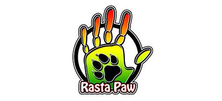 Rasta Paw